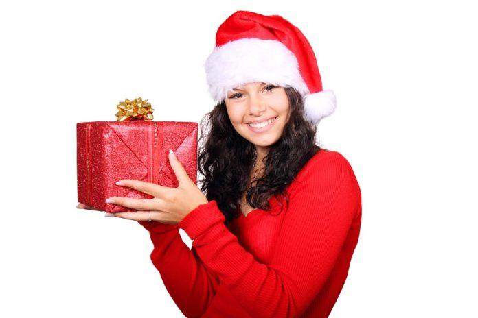10 regalos de Navidad para mujeres con los que no fallarás 6