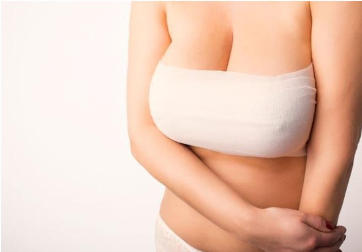 Cirugía mamaria para mejorar el aspecto físico y la autoestima 1