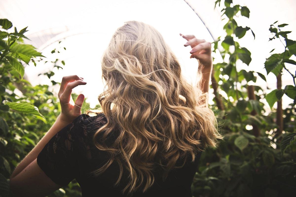 Hidratar el pelo con flores 2