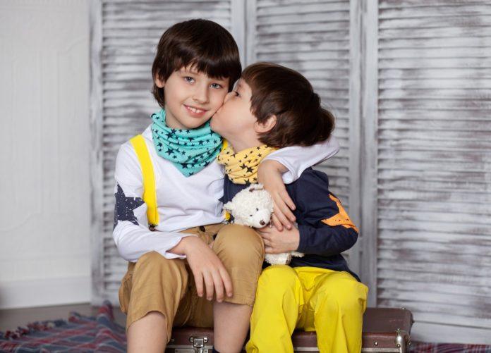 Clásicos de ropa de niños que no deben faltar en tu armario 3