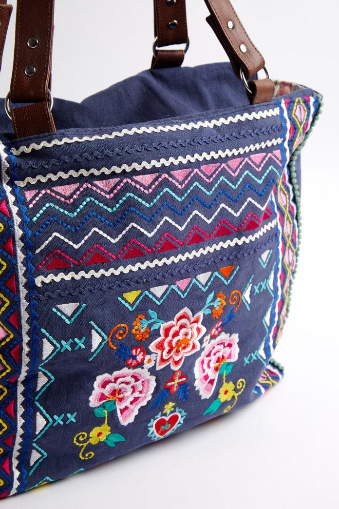 Mejores bolsos de playa para disfrutar mejor del verano 6