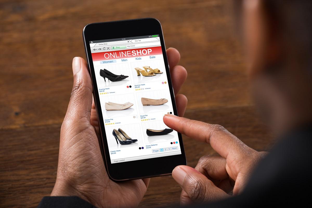 Consejos para comprar zapatos online con éxito 1