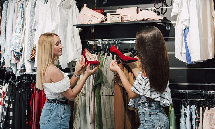 Zapatos de mujer que marcan tu estilo 1