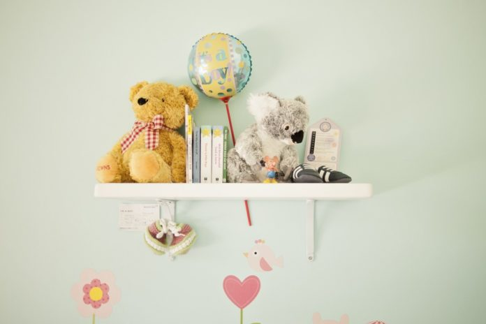 Las mejores opciones de regalos para bebés 3