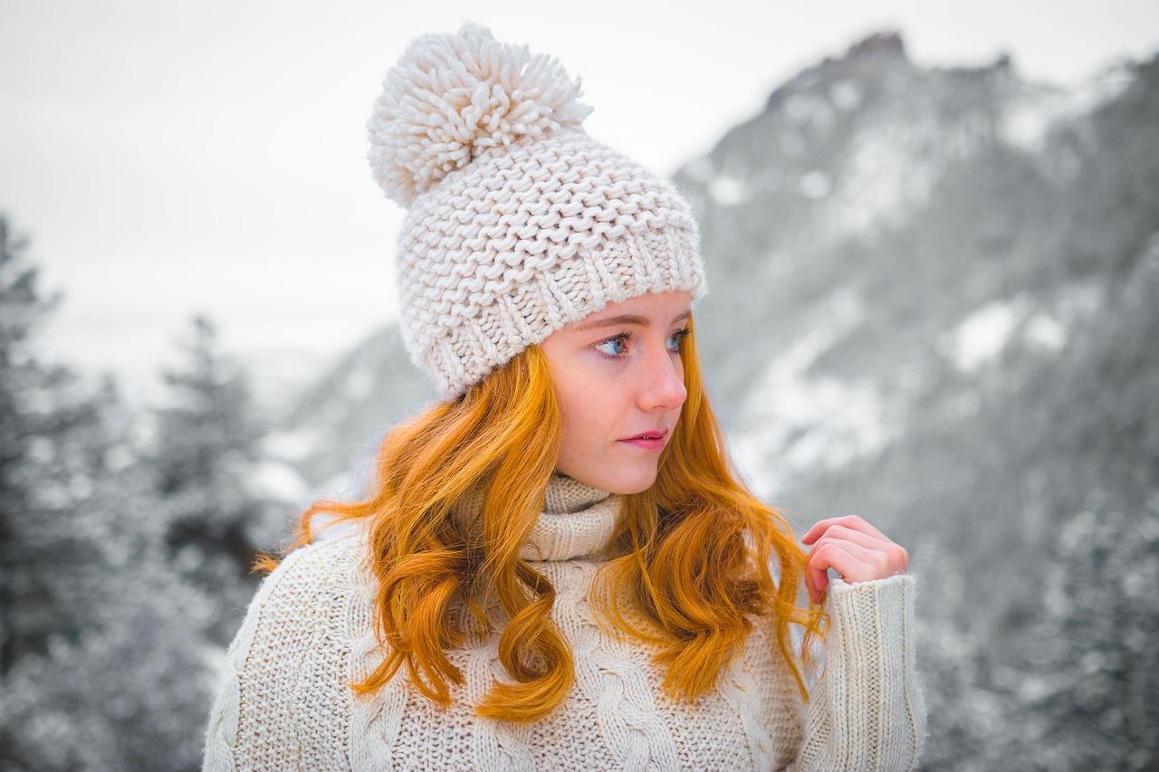 Tips para cuidar el cabello en otoño e invierno