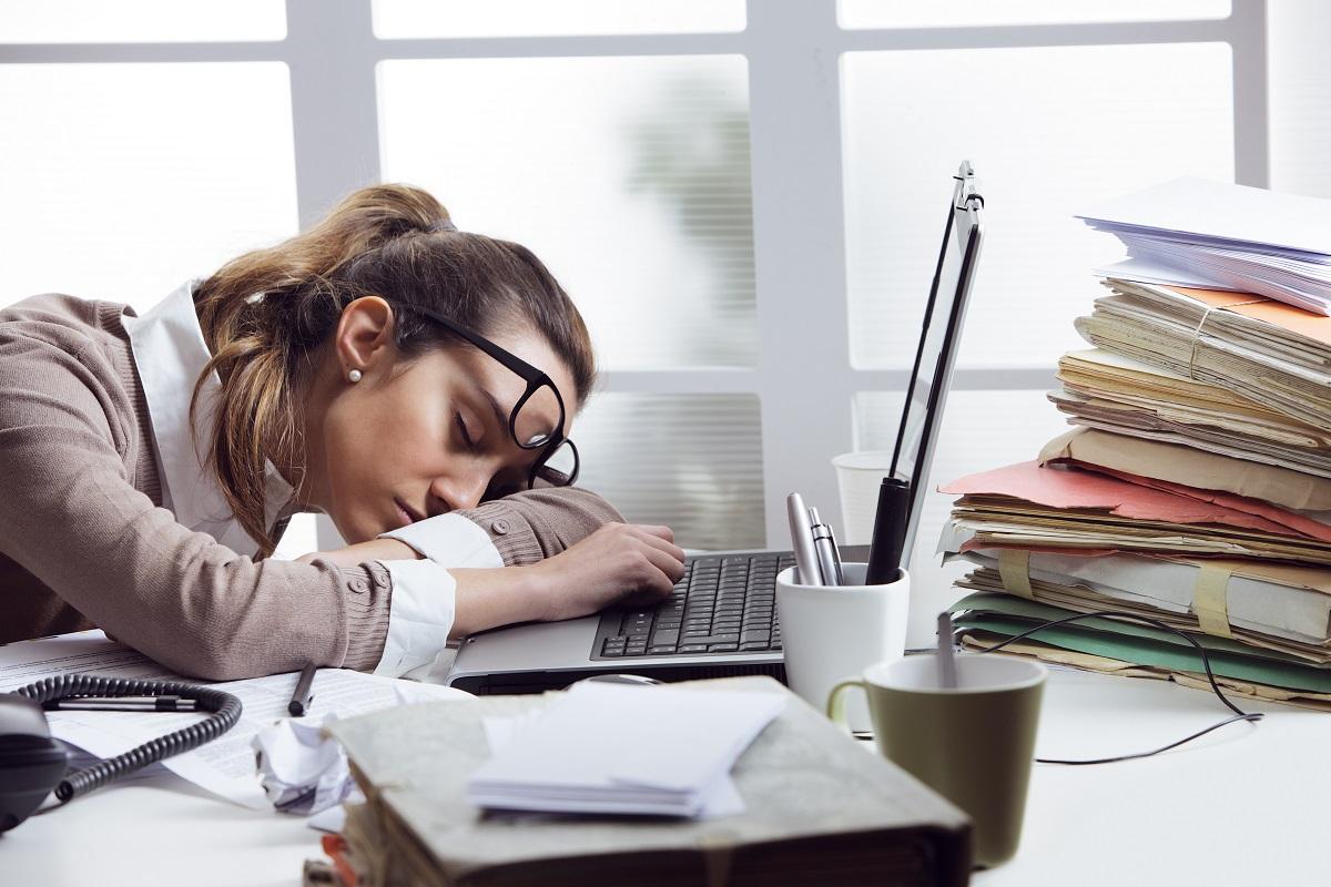 Consejos para hacer frente al cansancio diario 1