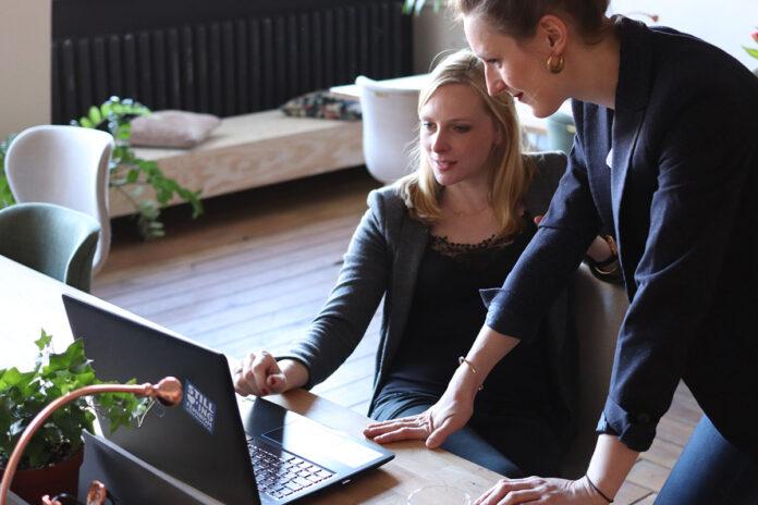 Las mujeres son clave en las nuevas formas de trabajar y liderar 2