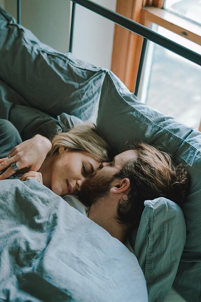 Dormir bien en el embarazo: todo lo que necesitas saber 1