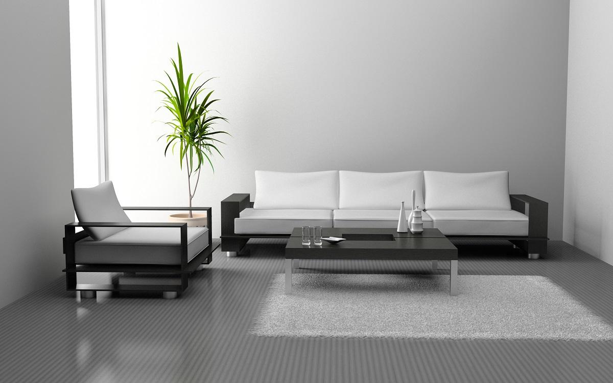 Consejos para decorar nuestro salón con un estilo moderno