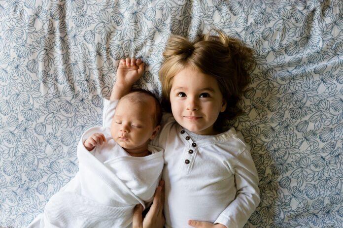 Consejos para hacer que su hijo duerma bien 2