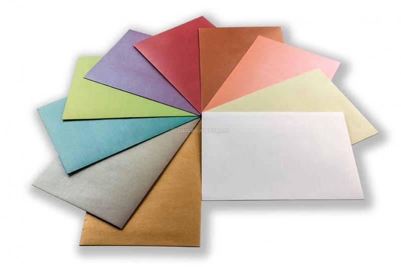 Consejos para elegir los sobres de boda 2
