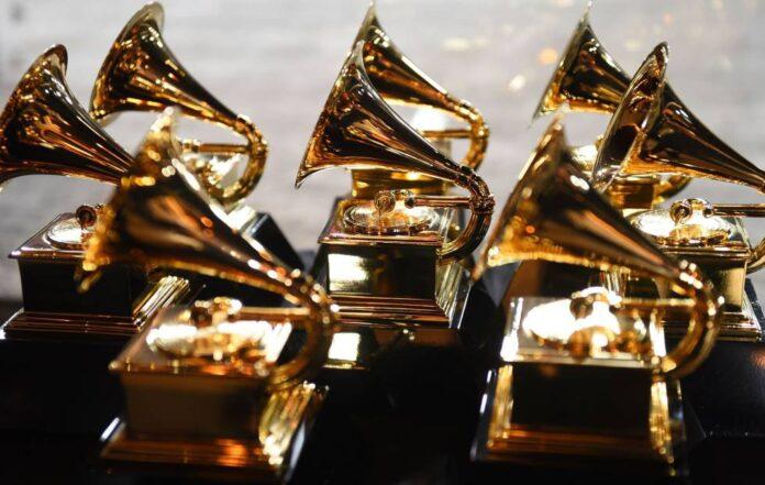 La igualdad en la historia de los Grammy Awards 2