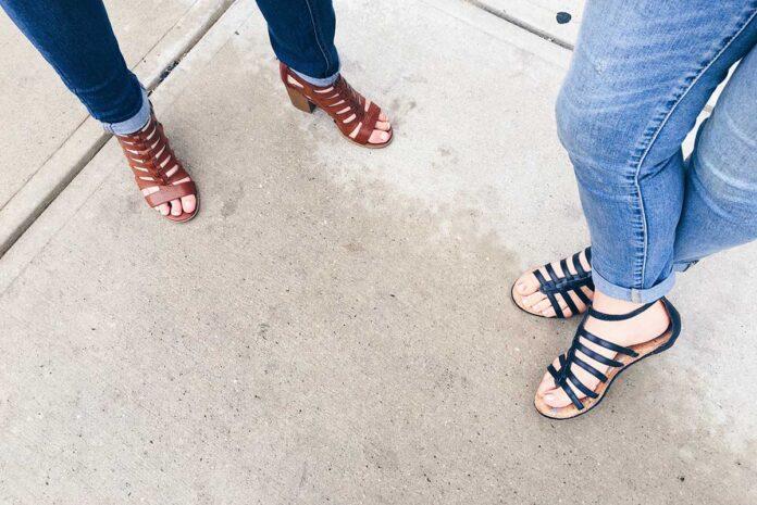 Las últimas tendencias de calzado de mujer para primavera-verano 2