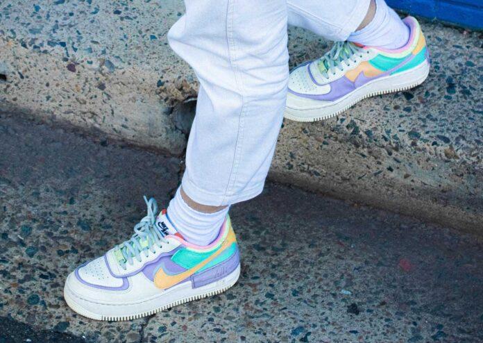 5 tendencias en zapatillas deportivas para esta temporada primavera verano 2021 2