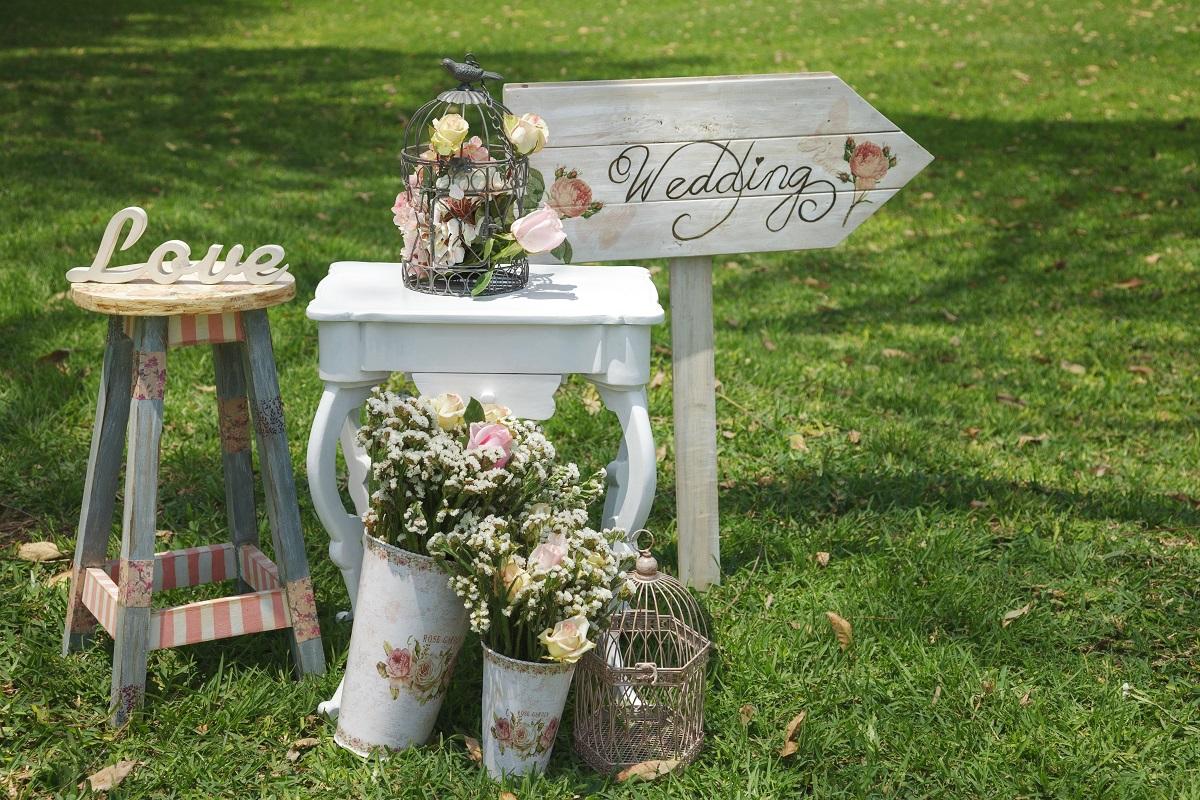 Consejos para organizar una boda perfecta 1
