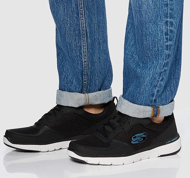 Comodidad y estilo con los últimos modelos de zapatillas Skechers 3