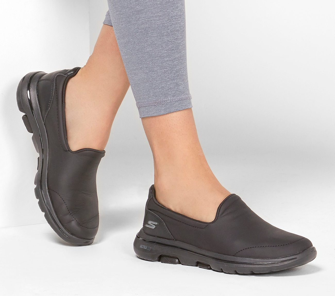 Comodidad y estilo con los últimos modelos de zapatillas Skechers 2