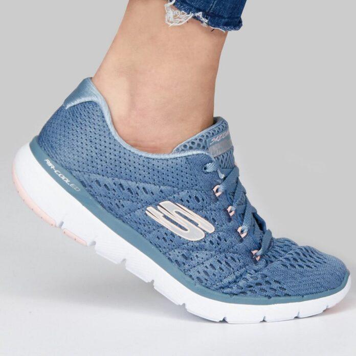 Comodidad y estilo con los últimos modelos de zapatillas Skechers 5