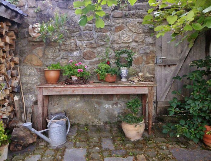Ideas para decorar tu terraza y conseguir un espacio acogedor 2