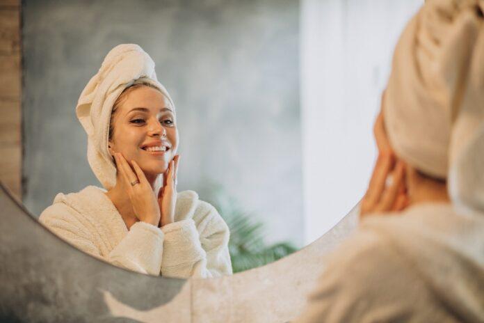 Las mujeres se cuidan más su piel tras el uso de las mascarillas 2